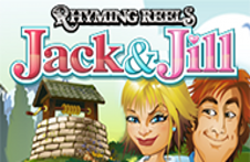 Rhyming Reels-Jack and Jill